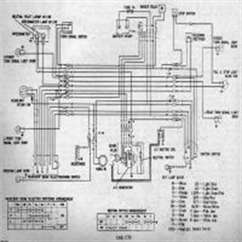 70 thunderbird ignition diagram 70 free engine image for