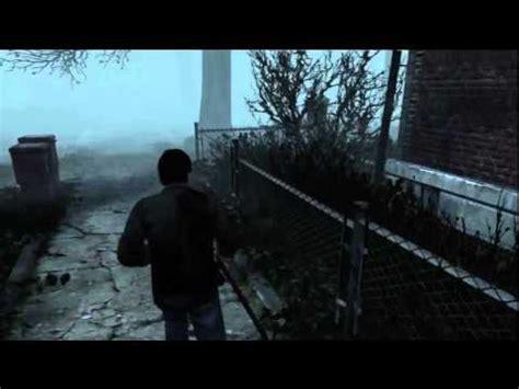 silent hill downpour boat silent hill downpour gameplay video
