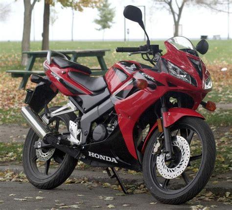honda cbr 125 price honda 125 cbr reviews prices ratings with various photos