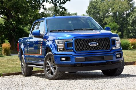truck ford the best trucks of 2018 digital trends