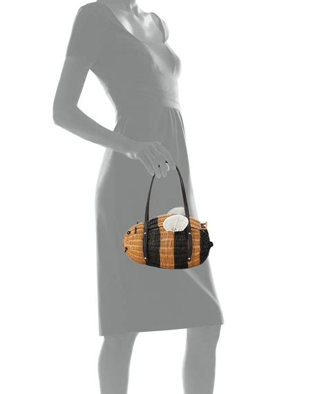 Dress Primrose By Bee Oz by Kate Spade New York The Rabbit Wicker Bee