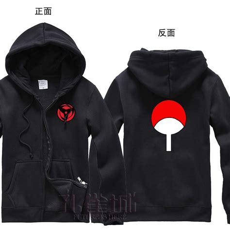 design jacket anime new anime naruto uchiha sasuke cosplay costume