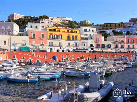 bed and breakfast ponza porto chambres d h 244 tes ponza italie iha