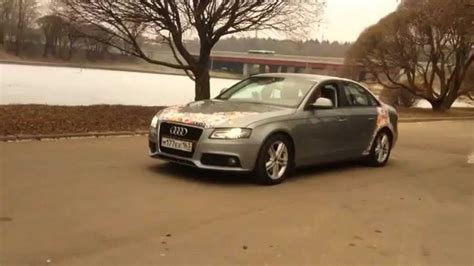Audi A4 3 0 Tdi Chiptuning by Audi A4 3 0 Tdi Revo Stage 1 Chip Tuning Custom Exhaust