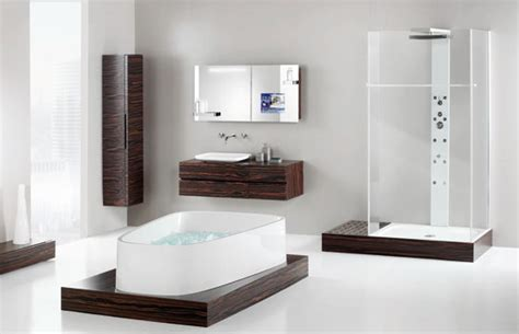 what is bathroom in german un bagno multifunzione per il single