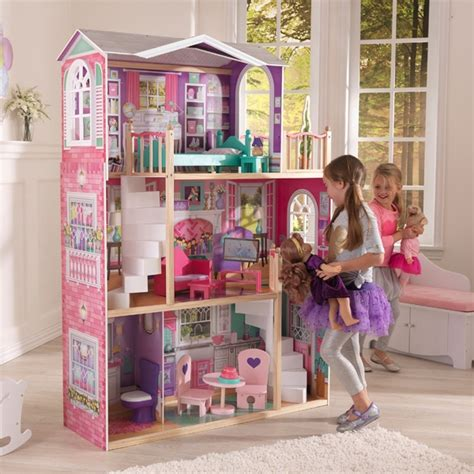 top rated doll houses 40 best dollhouse installations for your kids
