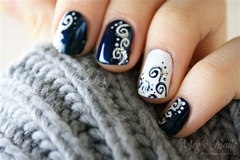 new year simple nail 10 new years manicure ideas creative nails nye