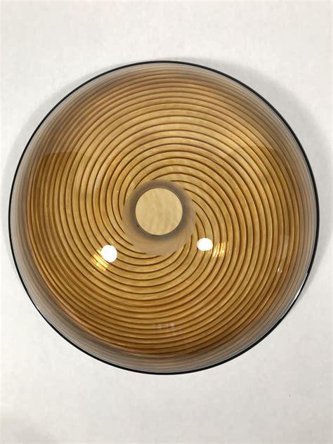 10 Vessel Sink - vessel glass sinks made by rubino glass inc