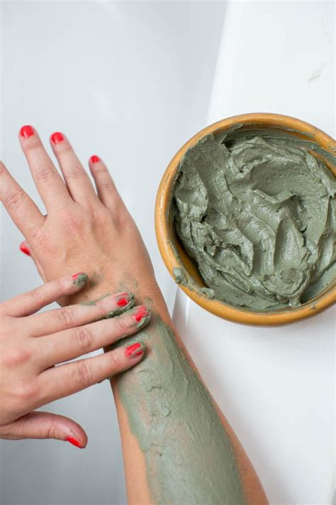 Wrap Clay Detox by How To Make A Wrap Slimming Gel With Pictures Ehow