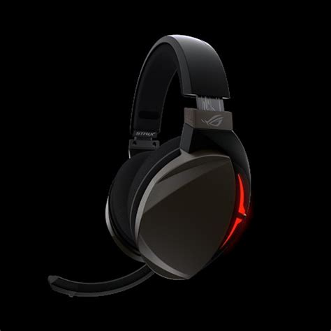 Headset Rog asus rog strix fusion 300 7 1 gaming headset ban leong technologies limited