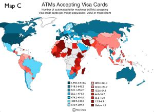 Visa Gift Card At Atm - answers to the geo quiz geocurrents