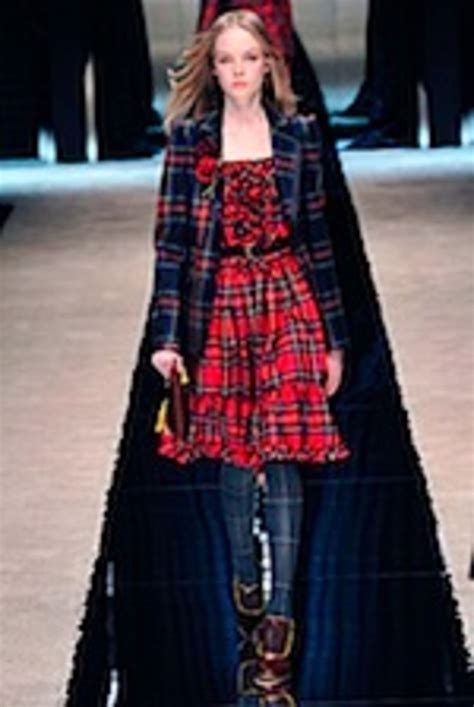 Fall 2008 Trend Gray And Purple by Fall 2008 Fashion Trend Plaid College Fashion