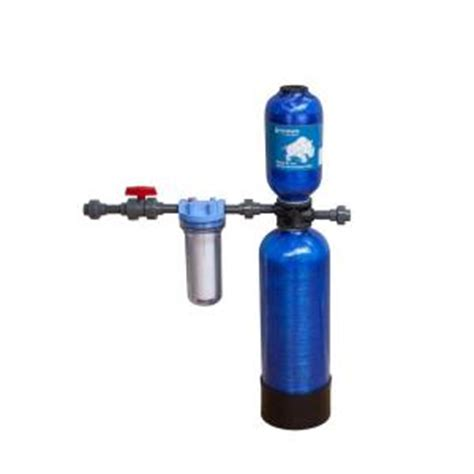 Water Filters At Home Depot by Aquasana Whole House Water Filtration System Rt 200 The Home Depot
