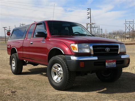 2000 Toyota Tacoma Pictures 2000 Toyota Tacoma Pictures Cargurus