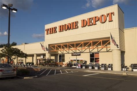 home depot essex ct