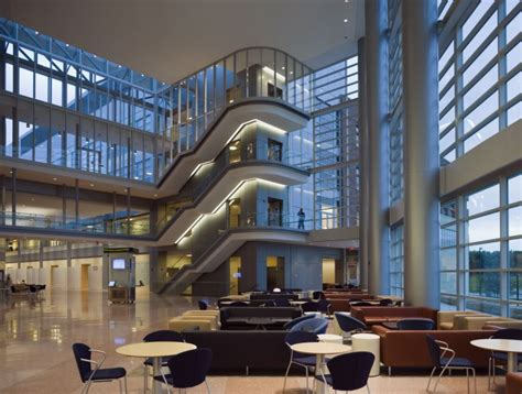 Rowan Mba Ranking by Lebow And Smeal Among Most Beautiful Business Schools In