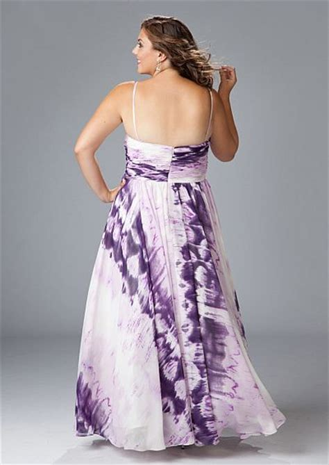 Tie Dye Wedding Dresses For Sale images