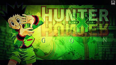 hunter hunter wallpapers  images