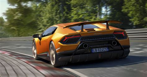 Upcoming Lamborghini Models Lamborghini 2017 Huracan Performante Geneva Show