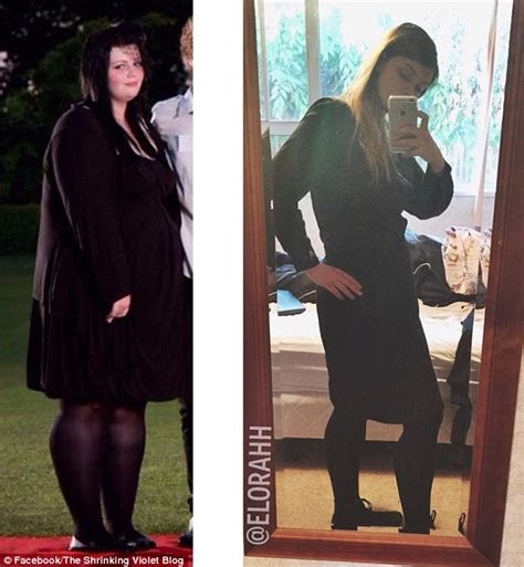 weight loss 70kg to 55kg elora harre whose 55kg weight loss left with skin