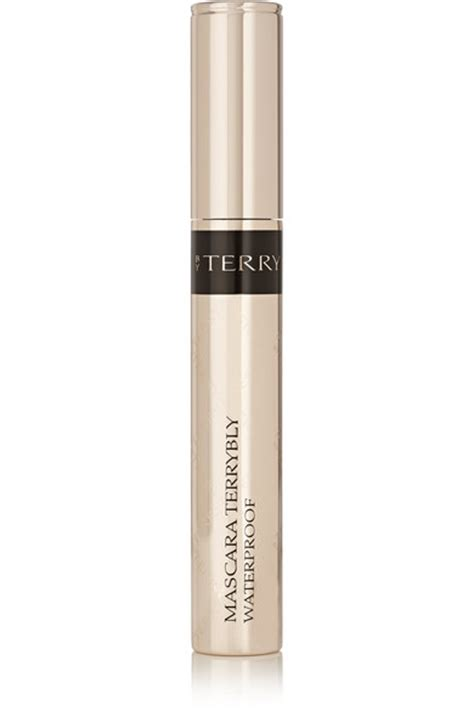 by terry mascara terrybly waterproof fragrancenetcom by terry mascara terrybly waterproof black 1 net a