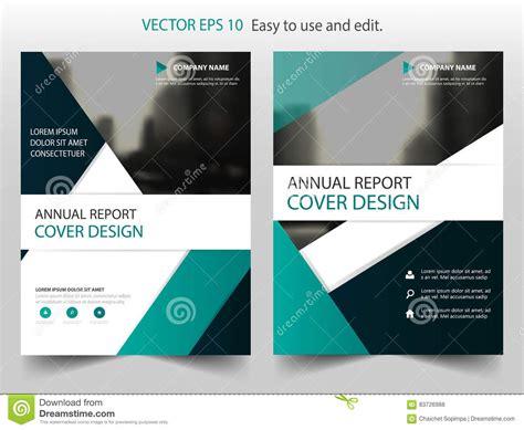 information design journal document design abstract business brochure vector illustration