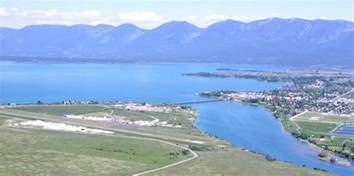Flathead Lake by Polson Homes For Sale In Montana