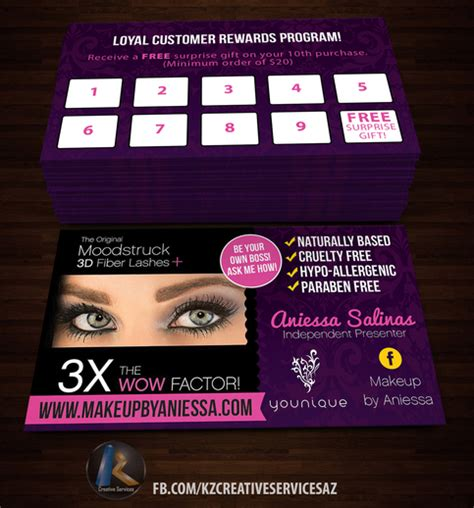 younique business card template younique 183 kz creative services 183 store powered by