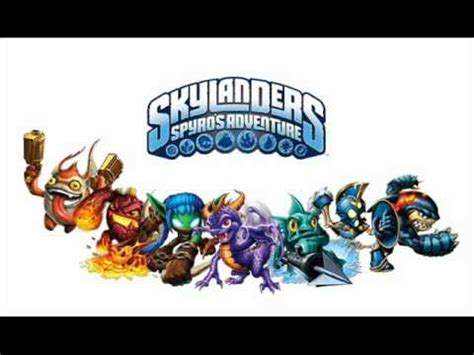 Kaos Adventure Original skylanders spyro s adventure ost kaos battle