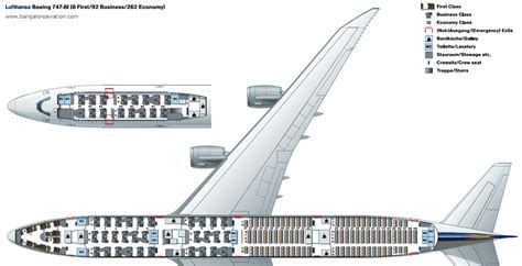 boeing 747 floor plan lufthansa commences boeing 747 8i service to delhi first