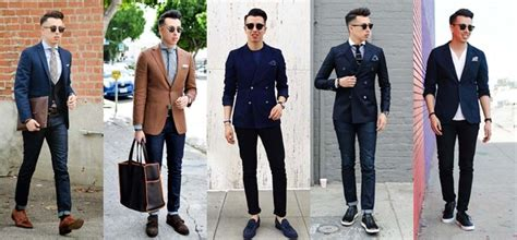 10 Ways To Wear A Blazer A Guide From Your Favorite by 7 Tips To Wear With Blazers
