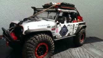 Axial Scx10 Jeep Wrangler Axial Scx10 Jeep Wrangler Competition Ready Remote