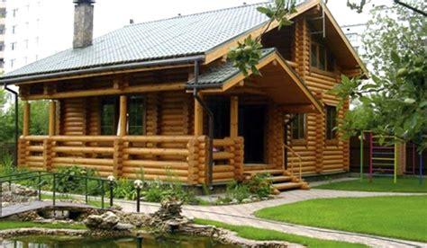 contoh desain rumah bambu sederhana  unik model rumah