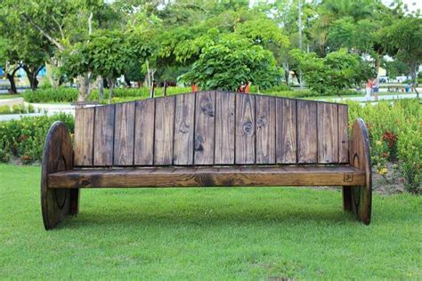 wheel garden bench 150 wonderful pallet furniture ideas page 6 of 16 101
