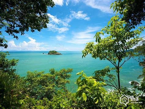 costa rica province of puntarenas rentals in a bungalow for your