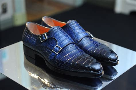 santoni debuts men s fall 2016 shoe collection milan