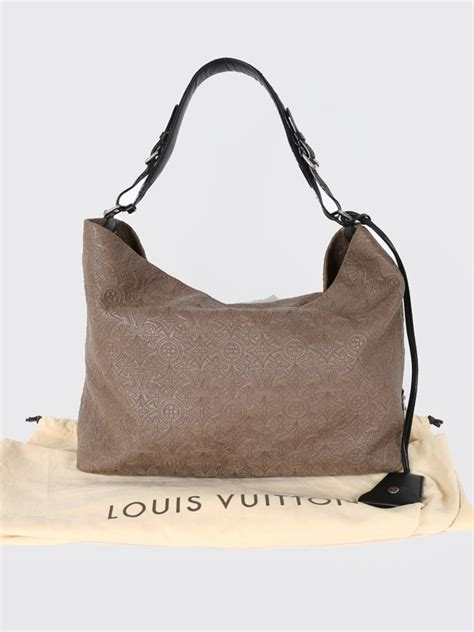 Ultra Exclusive Bags From Louis Vuitton by Louis Vuitton Antheia Gm Hobo Olive Luxury Bags