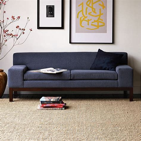 navy couch sofas in oriental style room decorating ideas home