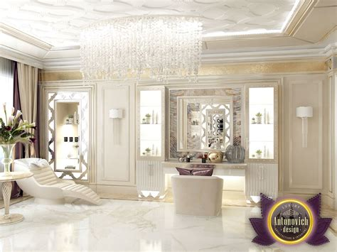 design interior salon rumahan design of interior beauty salon of katrina antonovich by