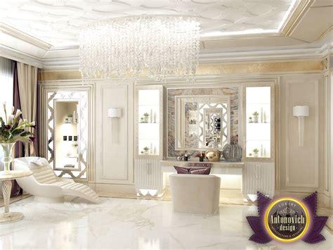 luxury spa interior design design of interior salon of antonovich by
