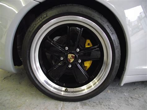 porsche fuchs wheels porsche 911 the shop