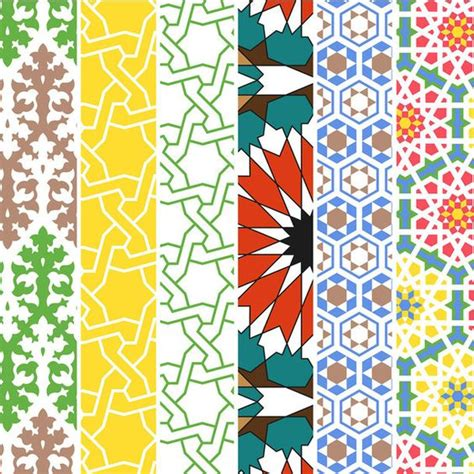 islamic pattern wrapping paper islamic designs wrapping paper pleasing patterns