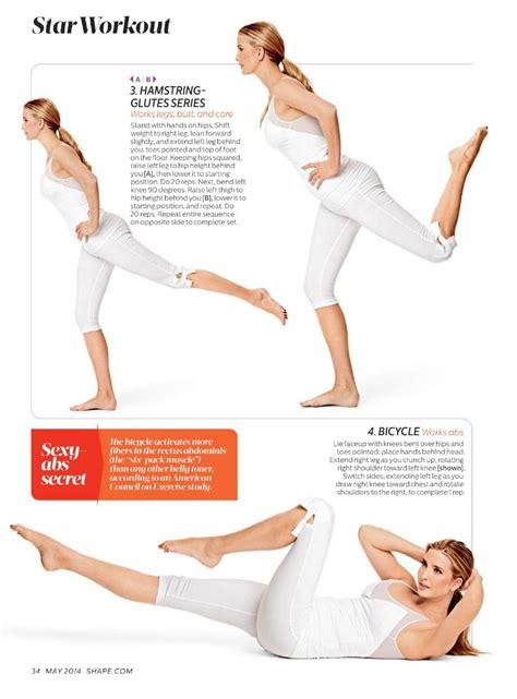 ivanka trump shape magazine usa may 2014 issue shape magazine may 2014 www pixshark com images