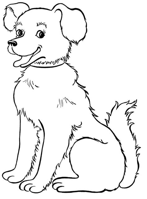 coloring pages of big dogs a smile day march 1 children s stories poems etc