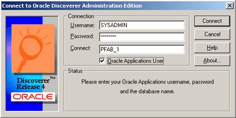 tutorial oracle discoverer oracle discoverer tutorial