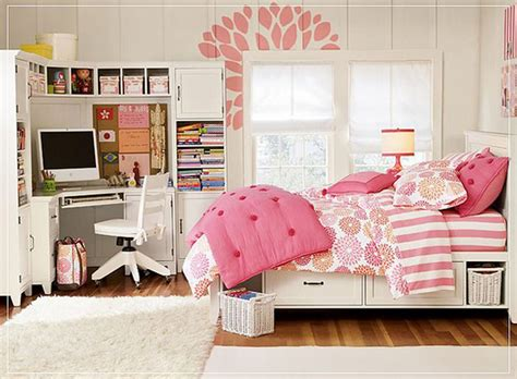 Interior Designs For Bedrooms For Teenagers Bedroom Room For Teenagers Theme Wooden Flooring White Bedstead Chair Student Desk Ideas For