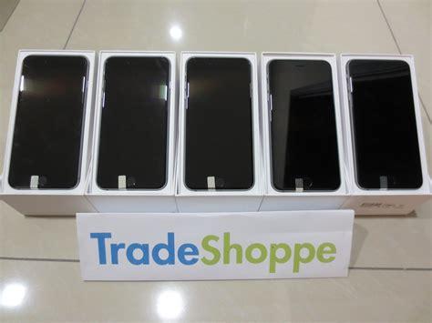 Handphone Apple Iphone 6 Plus 64gb Garansi Distributor 1 Tahun apple iphone 6 plus 16gb 64gb 128gb u end 4 9 2019 6 15 pm