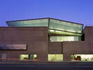 design center college of design green roofed art center college of design s south cus