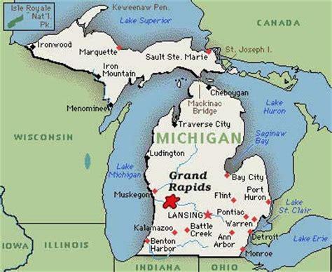Records Grand Rapids Mi Grand Rapids Map My