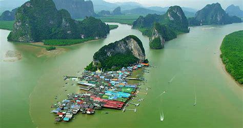 james bond island phang nga bay  khao lak tours traveliss